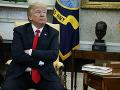 Snemovňa chce zabrániť Trumpovi splniť sľub: Schválila zákon za zotrvanie v klimatickej dohode