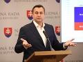 Kotlebovi nikto ruku nepodá v Rusku ani v Amerike, tvrdí Danko