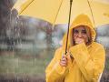 Na Slovensko sa valí ďalšia vlna: Pripravte sa na dážď, meteorológovia však majú aj dobrú správu
