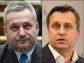 Dostál reaguje na Dankovu výzvu: Šéf parlamentu zas raz niečo nepochopil, neprekvapuje ma to