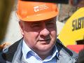 Žilina upozornila ministra dopravy Érseka na veľké riziká po spustení diaľnice