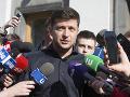 Poslanci chcú Zelenskému zabrániť uplatniť právo hlavy štátu: Plánuje rozpustiť pralament