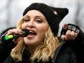 Slávna Madonna sa priznala: Myslí si, že trpí vážnou psychickou poruchou