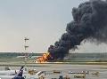 MIMORIADNE Horor na palube ruského lietadla: VIDEO Tragická havária má až 41 obetí