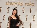 Návrhárka Ivana Marmare stavila na model s priehľadnou sukňou.