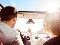 Čo ide za volantom lepšie mužom a čo ženám: Budete poriadne prekvapení!