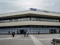 Hlavná stanica v Bratislave prešla kozmetickými úpravami.