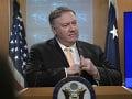 Nespokojný americký minister prehovoril: Rusko musí reagovať na ostrú kritiku zo strany USA