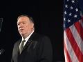 Pompeo rokoval na Blízkom východe: Chcel dosiahnuť vytvorenie koalície proti Iránu