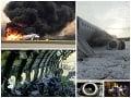 Havária lietadla v Moskve: VIDEO Vyšetrovanie hovorí o vážnej chybe, toto má byť dôvod katastrofy