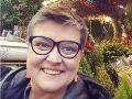 Aktivistka Elžbieta Podleśna