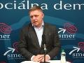 Blaha má Ficovu podporu: Je to proeurópsky orientovaný politik, tvrdí šéf Smeru