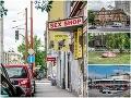 Bratislava sa pred hokejom obalila do pozlátka: FOTO Spoznajte skutočné krásy veľkomesta