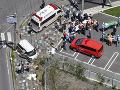 Tragédia v Japonsku! Do skupiny škôlkárov narazilo auto, dve deti boli na mieste mŕtve
