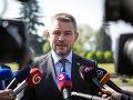 Premiér Pellegrini apeluje na účasť v eurovoľbách a odmieta nadávanie na EÚ