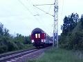 FOTO Tragické nešťastie v okrese Trebišov: Vlak zrazil ženu (†51), zraneniam podľahla