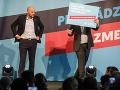 Progresívne Slovensko na hranici definitívnej obmeny: VIDEO Hnutie do volieb povedie Truban