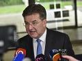 Lajčák odcestoval na štvordňovú návštevu Balkánu: Odovzdá šeky na podporu projektov