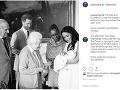 Dostal meno Archie Harrison Mountbatten-Windsor, z čoho sa všetci tešili. Teraz kráľovská rodina čelí škandálu s otcovstvom.