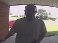 Muž prišiel na náštevu ku kamarátovi: VIDEO Keď otvoril vchodové dvere, takmer zinfarktoval