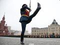 KORONAVÍRUS Kremeľ rozhodol o odklade vojenskej prehliadky: Nový termín navrhol veterán