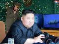 Severná Kórea naďalej testuje svoje zbrane: Do mora odpálila dve rakety krátkeho doletu