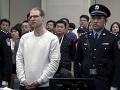 Kanaďan uväznený v Číne: Chcú ho popraviť, súd odložil pojednávanie na neurčito