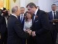 Andrej Danko: Do Ruska chodí každý, kritika len posilňuje Kotlebu