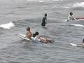 Mladík (†33) urobil pri surfovaní obrovskú chybu: VIDEO Smrť v čeľustiach žraloka