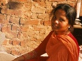 Pakistanská kresťanka Asia Bibi
