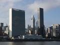 Trump World Tower (vpravo)