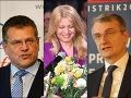 Kompletné POROVNANIE prezidentských kampaní: Najviac minuli Šefčovič a Čaputová