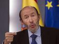 Španielsko smúti: Zomrel niekdajší líder socialistov i minister vnútra Rubalcaba