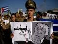 Kuba je v potravinovej kríze: Zavádza prídelový systém, kupóny na kuracie či ryžu