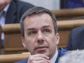 Tomáš reaguje na prezidenta Kisku: Viac ako na záujem krajiny myslí na svoj stranícky