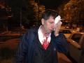 FOTO Na opozičného novinára v Turecku zaútočili s bejzbalkami: Skončil v nemocnici