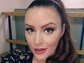 Ešte viac sexi: Barbora Švidraňová parádne schudla!