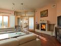 8-izbový dom si Ewa Farna a Martin Chobot zaobstarali pred jeden a pol rokom.