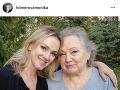 Monika Hilmerová, herečka