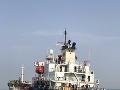 USA ostro obvinili Irán z útokov na lode pri pobreží SAE
