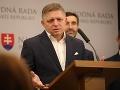 Fico obhajoval Blahove statusy aj ochranku: Voľby chceme vyhrať, Smeru by však čas v opozícii prospel