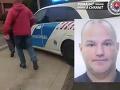 VIDEO Mimoriadny úlovok polície: V Rajke zadržali člena sýkorovcov, unikal takmer rok