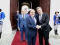 Včera prijal Danko cyperského predsedu vlády