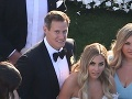 Exmanžel vojvodkyne Meghan - Trevor Engelson sa pred pár dňami oženil s bohatou dedičkou Tracey Kurland.