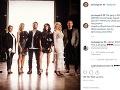 Hviezdy seriálu Beverly Hills 90210 sú späť.