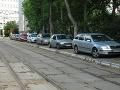 Staré Mesto ani Vrakuňa neodsúhlasili návrh k parkovacej politike: Dúbravka mu dala zelenú