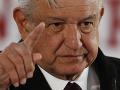 Prezident Mexika Andrés Manuel
