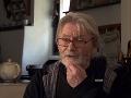 Herca Ladislava Mrkvičku trápi Parkinson a depresie.