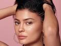 Kylie Jenner prináša na