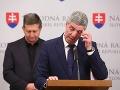 FOTO Predseda Mosta-Híd Béla Bugár nevie, kto je Roman Konečný